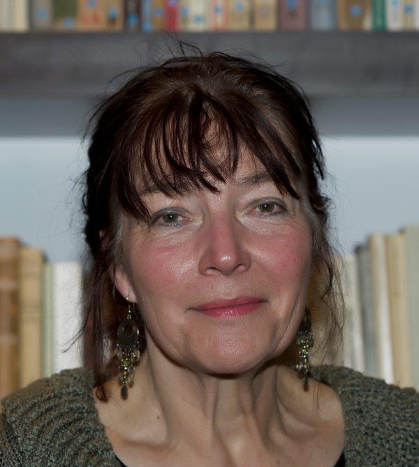 Miriam van Reijen – Spinoza