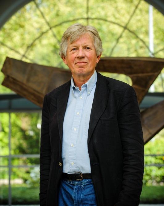 17-03-2019 – Hans Achterhuis – Nieuw licht op utopisch denken